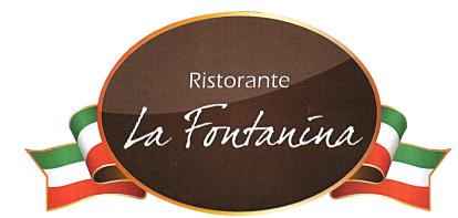 Pizzeria La Fontanina